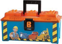 Mattel Bob Budowniczy Skrzynka z narzędziami DGY48