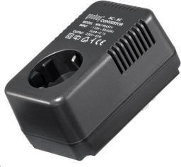 MicroConnect voltage converter AC/AC 45 W (PETRAVEL4C)