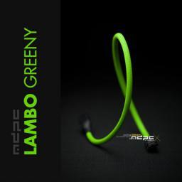 MDPC-X Rękaw SATA Lambo-Greeny, 1m (SL100-SA-LG)
