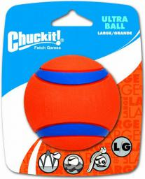 Chuckit! ULTRA BALL LARGE (17030)