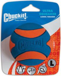Chuckit! ULTRA SQUEAKER BALL LARGE