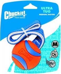 Chuckit! ULTRA TUG MEDIUM (231201)