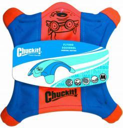 Chuckit! FLYING SQUIRREL MEDIUM  (511300)