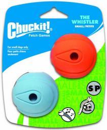 Chuckit! THE WHISTLER SMALL 2PAK (520210)