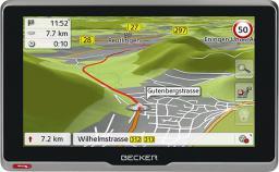 Nawigacja GPS Becker Active 6s CE (200073