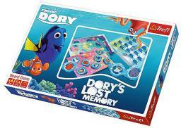 Trefl Gra Dory's Lost Memory - 01356