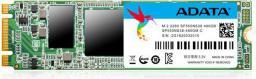 Dysk SSD ADATA Premier SP550, 480GB, SATA3 M.2 (ASP550NS38-480GM-C)