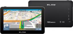 Nawigacja GPS Blow GPS720 SIROCCO (78-205#)