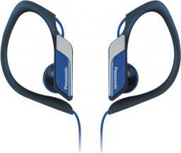 Słuchawki Panasonic Sport type RP-HS34ME-A