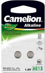 Camelion Bateria LR44 2szt.