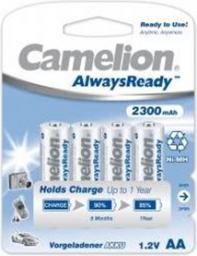 Camelion Akumulator AA / R6 2300mAh 4szt.