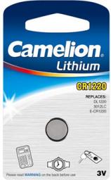 Camelion Bateria CR1220 1szt.