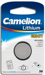 Camelion Bateria CR2477 1szt.