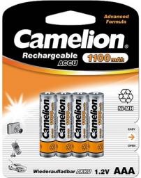 Camelion Akumulator AAA / R03 1100mAh 4szt.