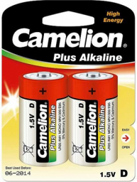 Camelion Bateria D / R20 2szt.