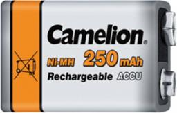 Camelion Akumulator 9V Block 250mAh 1szt.