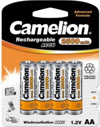 Camelion Akumulator AA / R6 2500mAh 4szt.