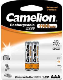 Camelion Akumulator AAA / R03 1100mAh 2szt.