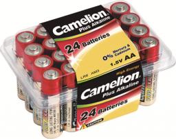 Camelion Bateria Plus AA / R6 24szt.