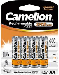 Camelion Akumulator AA / R6 2700mAh 4szt.