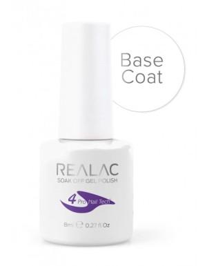 Realac 4Pro Gel 8ml  -  Baza