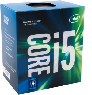 Procesor Intel Core i5-7600, 3.5GHz, 6MB, BOX (BX80677I57600)