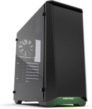 Obudowa PHANTEKS Eclipse P400S Tempered Glass Edition (PH-EC416PSTG_BK)