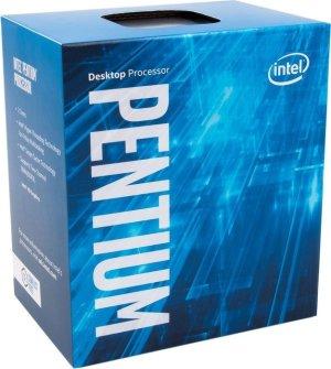 Procesor Intel Pentium G4560, 3.5GHz, 3MB, BOX (BX80677G4560)
