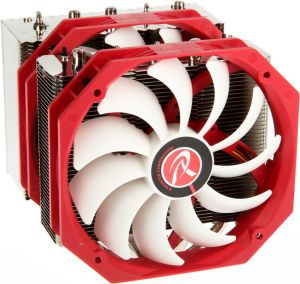 Chłodzenie CPU Raijintek TISIS (0R100001)