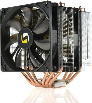 Chłodzenie CPU SilentiumPC Grandis XE1236 (SPC099)