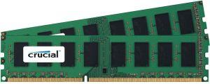Pamięć Crucial 16GB (2x 8GB) 2133MHz DDR4 CL16 (CT2K8G4DFD8213)