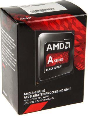Procesor AMD A10-7800, 3.5GHz, 4MB, BOX (AD7800YBJABOX)