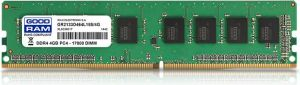 Pamięć GoodRam 4GB,2133MHz,DDR4,CL15 (GR2133D464L15S/4G)