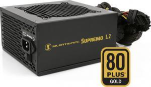 Zasilacz SilentiumPC Supremo L2 550W (SPC139)