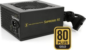 Zasilacz SilentiumPC Supremo M2 Gold 550W (SPC140)