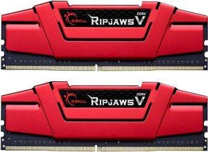 Pamięć G.Skill Ripjaws V DDR4, 2x8GB, 3000MHz, CL15   (F4-3000C15D-16GVRB)