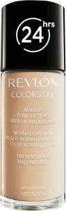 Revlon Colorstay Makeup Normal Dry Skin  30ml 180 Sand Beige