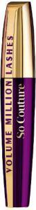 Loreal Mascara Volume Million Lashes So Couture (fioletowa) 9 ml