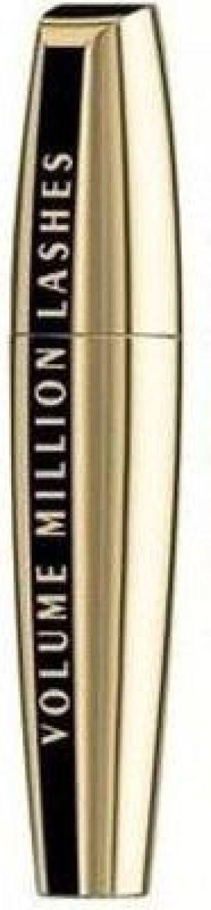 Loreal Mascara Volume Milion Lashes Black 9 ml