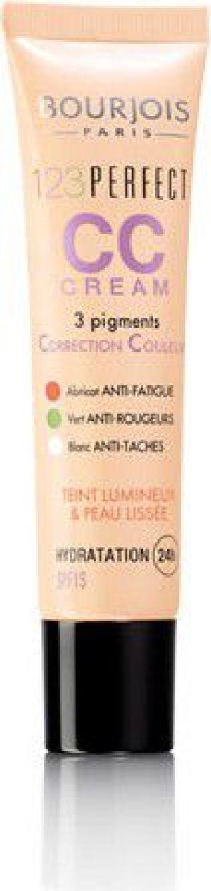 BOURJOIS Paris 123 Perfect CC Cream 32 Light Beige