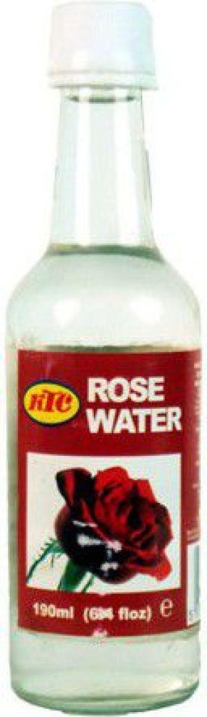 KTC woda różana 190ml