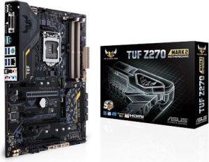 Płyta główna Asus TUF Z270 MARK 2, Z270, DDR4, HDMI, DVI, ATX