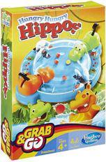 Hasbro Głodne Hipcie Kieszonkowe Grab & Go (B1001)
