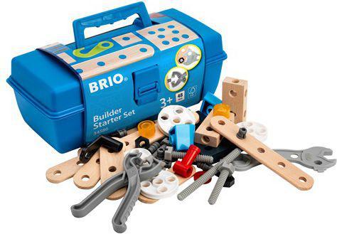 Brio Builder Starter Set (34586)