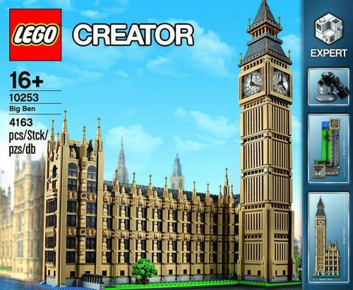 LEGO Creator Big Ben - 10253