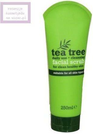 Xpel Tea Tree Facial Scrub W 250ml