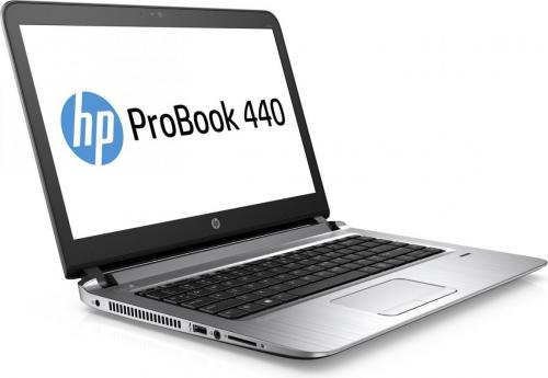 Laptop HP ProBook 440 G3 (X0P77ES)