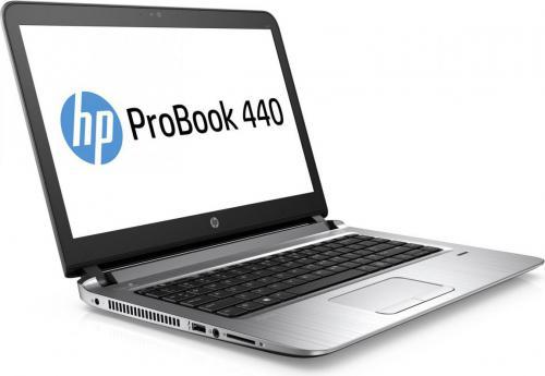 Laptop Hewlett-Packard ProBook 440 G3 (X0P76ES)