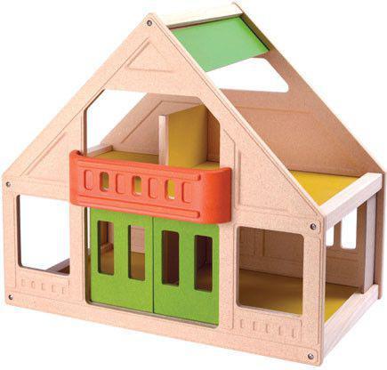 Plan Toys Mój pierwszy domek dla lalek (PLTO-7601)