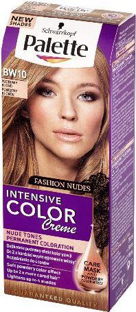 Schwarzkopf Krem koloryzujący Palette Intensive Color Creme BW10